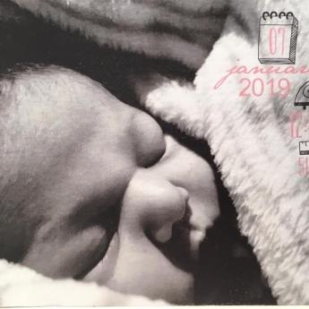 Dochter voor Saphya